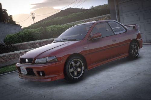 Karin Sultan Classic S [Add-On | Tuning | Liveries]