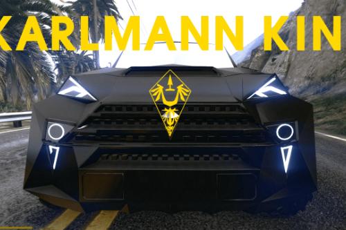 Karlmann King SUV [Add-On]