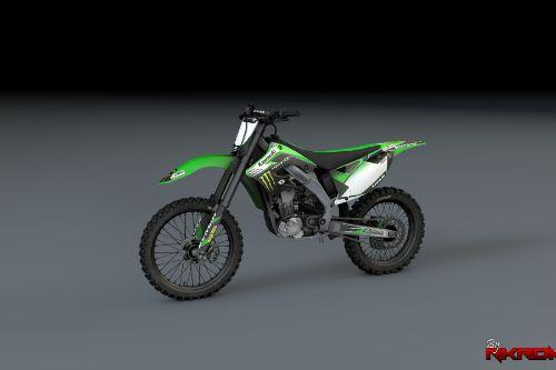 Dbe6a2 Kawasaki Kx Monster Energy0000