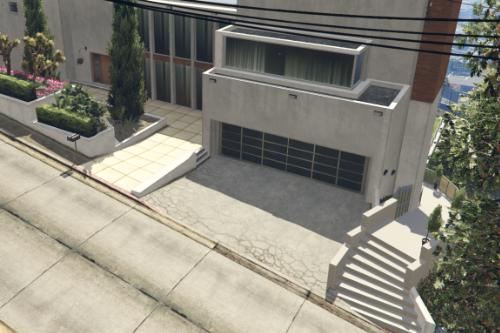 Kimble Hill Drive House [YMAP | FiveM]