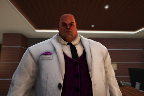 Kingpin (Hight quality)