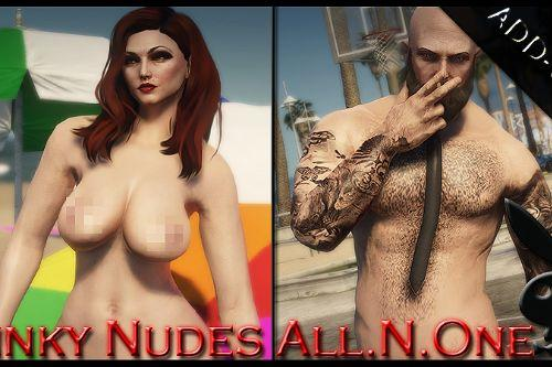 KinkyNudes Now With Breast Movement 18+
