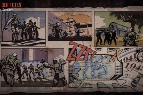 Kino Der Toten intro (Black Ops 1)