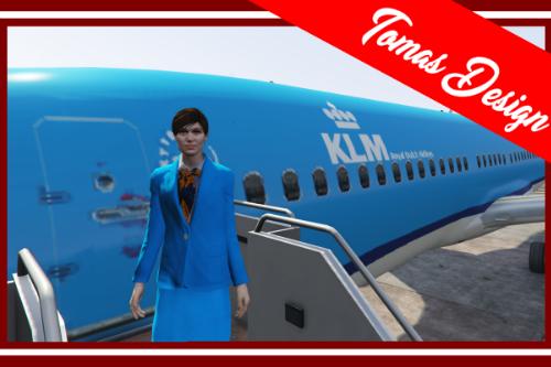 Fe3671 stewardes