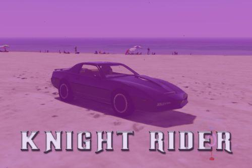 82ebaa knight rider sample