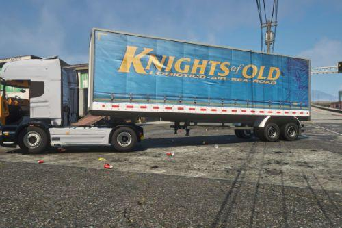 Knights Of Old Trailer