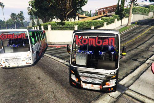 komban bus