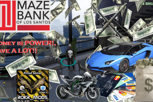 D7ee4e mazebank logo