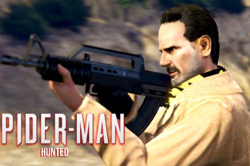 Kraven The Hunter (Marvel / Comicbook)