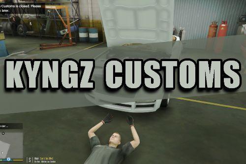 Kyngz Customs