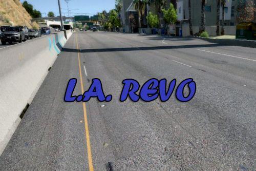 L.A. REVO