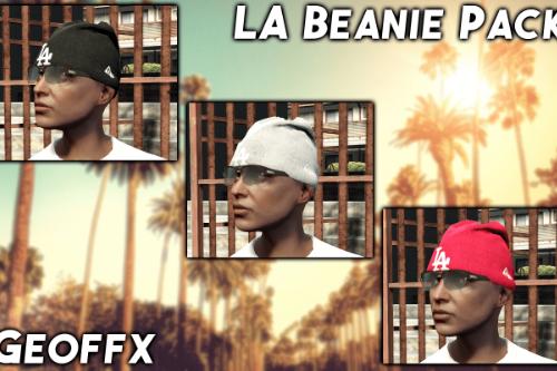 LA Beanie Pack [MP Male]