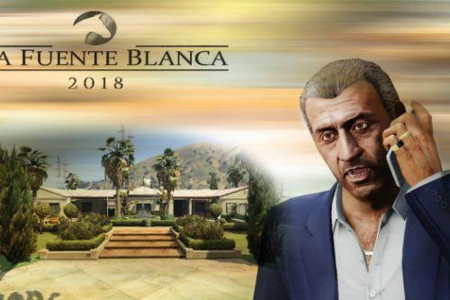 La Fuente Blanca 2018 - Madrazo's Ranch Bunker