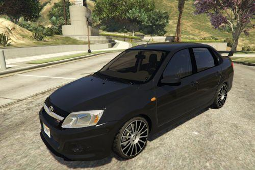 Lada Granta Sport+Stock [Add-On]