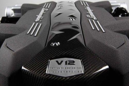 Lamborghini V12 Sound Mod