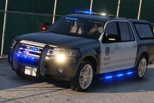 LAPD/LSPD Ford Expedition