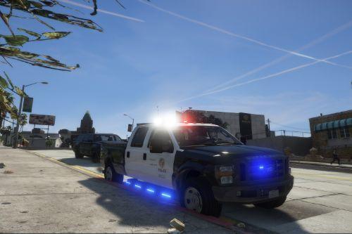 LAPD SUPERDUTY [ELS]