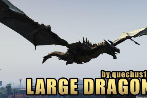 Large Dragon