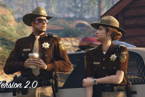 Law Enforcement Improvements