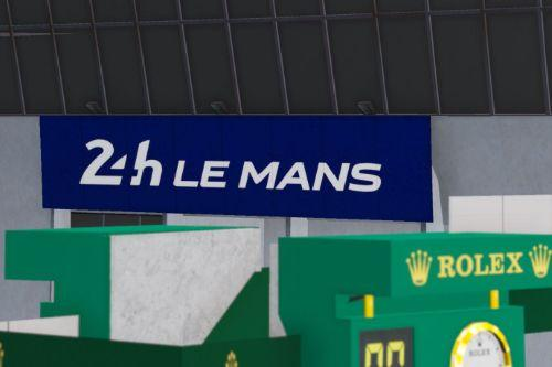 Le Mans 2017 [Add-On / FiveM]