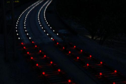 LED Railways