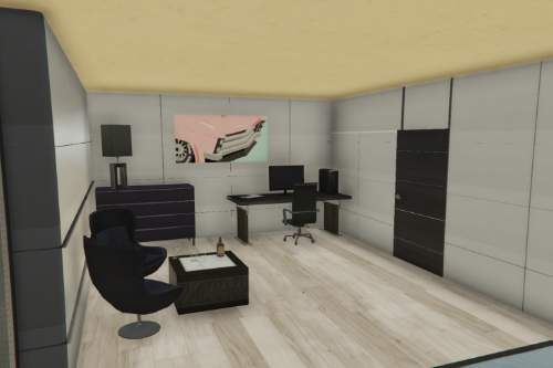 Legion Apartment