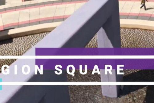 Legion Square Upgrade [FiveM / YMAP / XML / Menyoo]