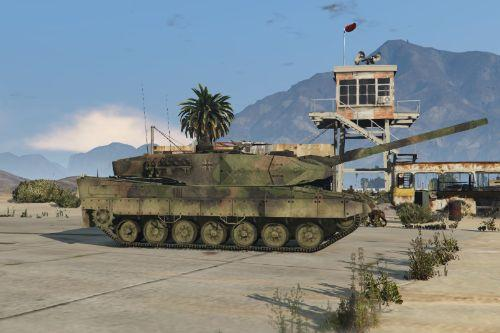 Leopard 2A6 [Add-On]