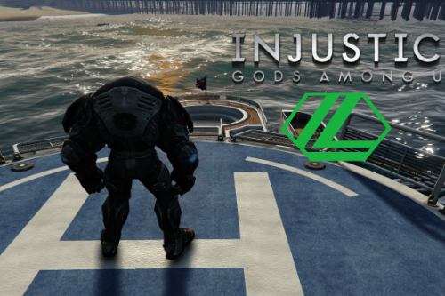 Lex Luthor (Injustice Pack) [Add-On Ped]