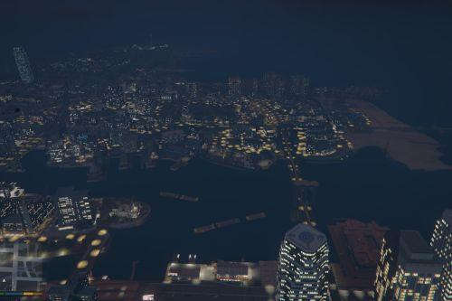 Liberty City One WTC Penthouse (Liberty V)