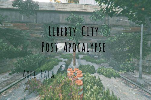 Liberty City Post-Apocalypse [MENYOO]
