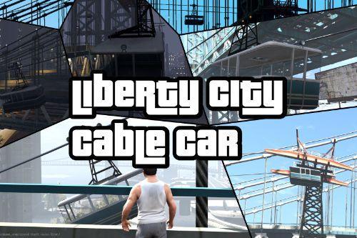 Liberty City Cable Car