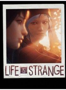 Life is Strange Loading Song // Main Menu Theme