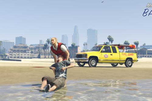 Lifeguard GMC