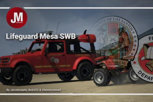 Lifeguard Mesa SWB