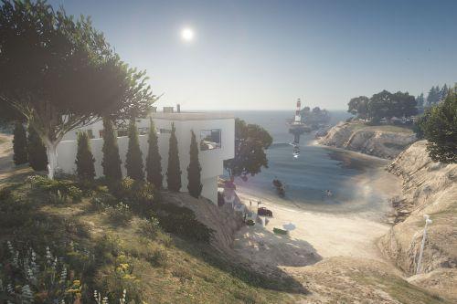 Lighthouse Mansion [ymap | MAP Builder | .net]
