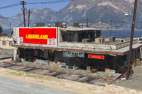 Liquor land reskin of liquor ace
