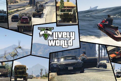 Low Life Crime - GTA5-Mods com