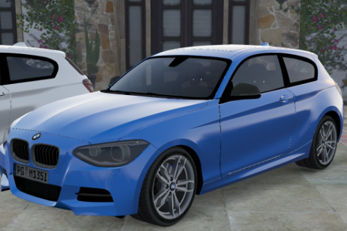E4f748 bmwm135icolor gtav modification