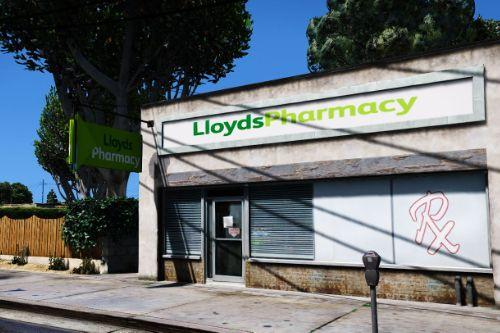 LloydsPharmacy [UK]