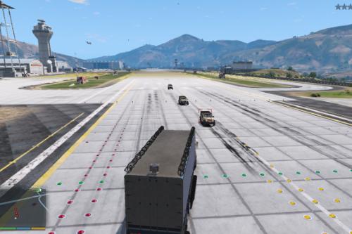 Lock-On Missiles For Mule Custom & Pounder Custom