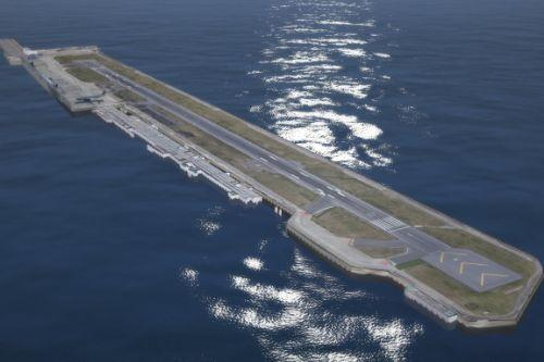 London City Airport  [Add-On]