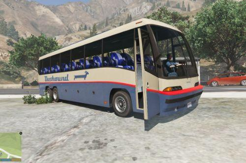 Long Travel Bus Service