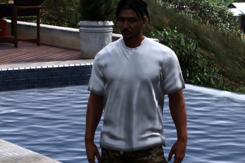 Loose Shirt by Protrikk [MP Male / FiveM]