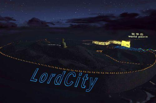 LordCity_GTA5 [Add-On]