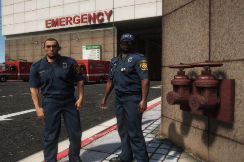 L.A MEDICS/EMT