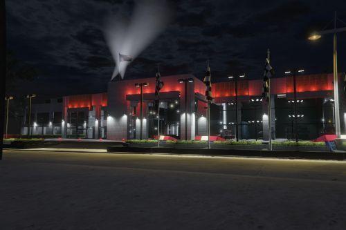 Los Santo's Dealership [YMAP]