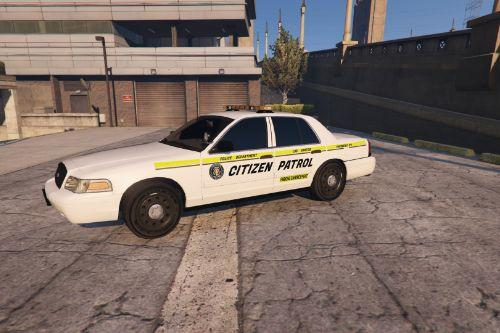 Los Santos Citizen Patrol Skin (Brevard County Inspired)