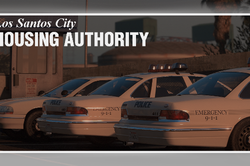 Los Santos Housing Authority [2K & 4K]