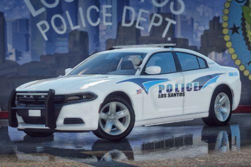 Los Santos Police Mini Pack ELS